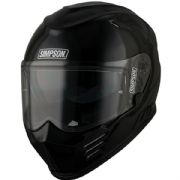 Simpson Venom Ghost Gloss Black